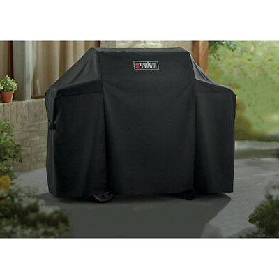 Weber Grill Cover For & 300 Gas Grills