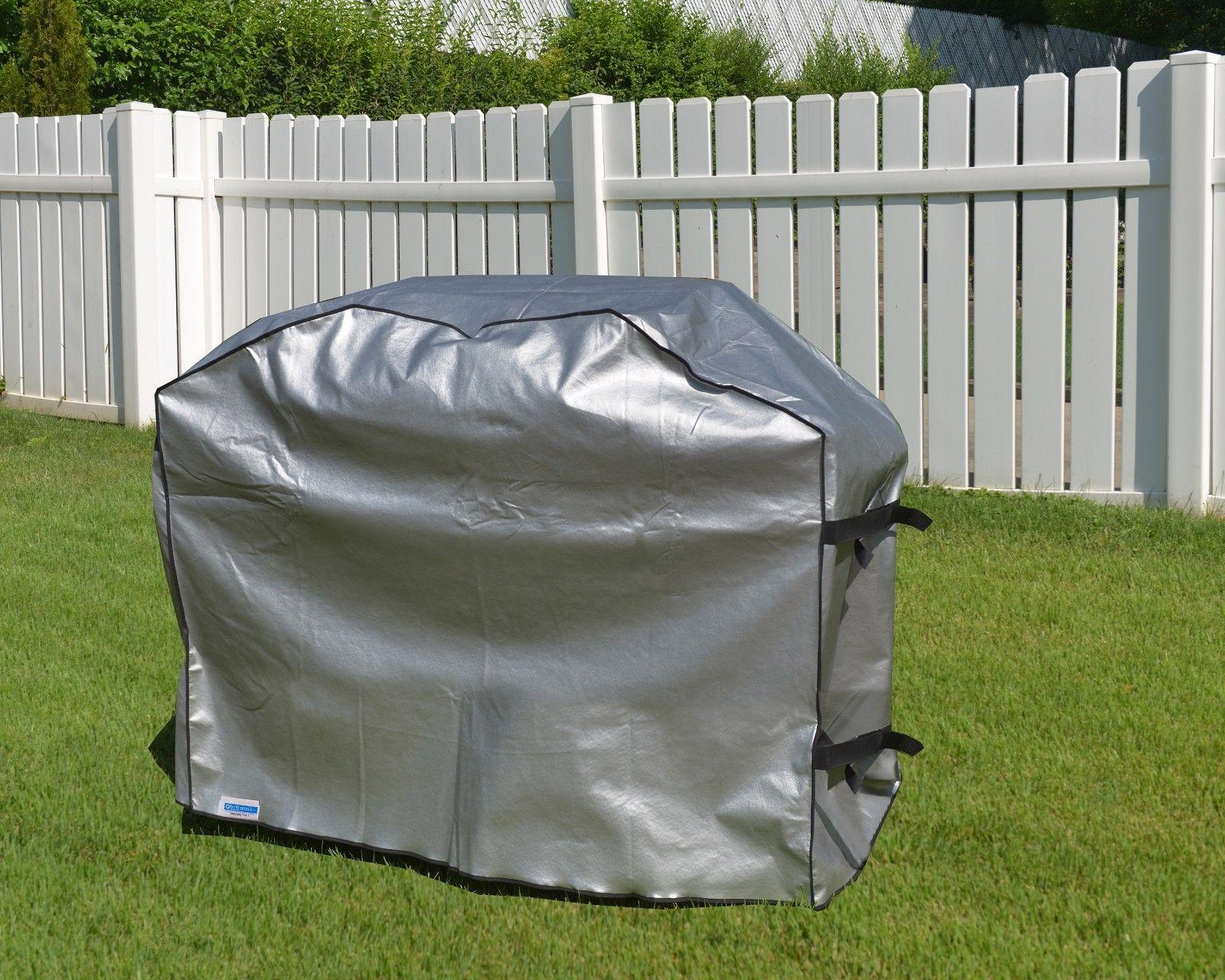 Comp Bind Technology Grill Cover for Weber Spirit E-310 Gril