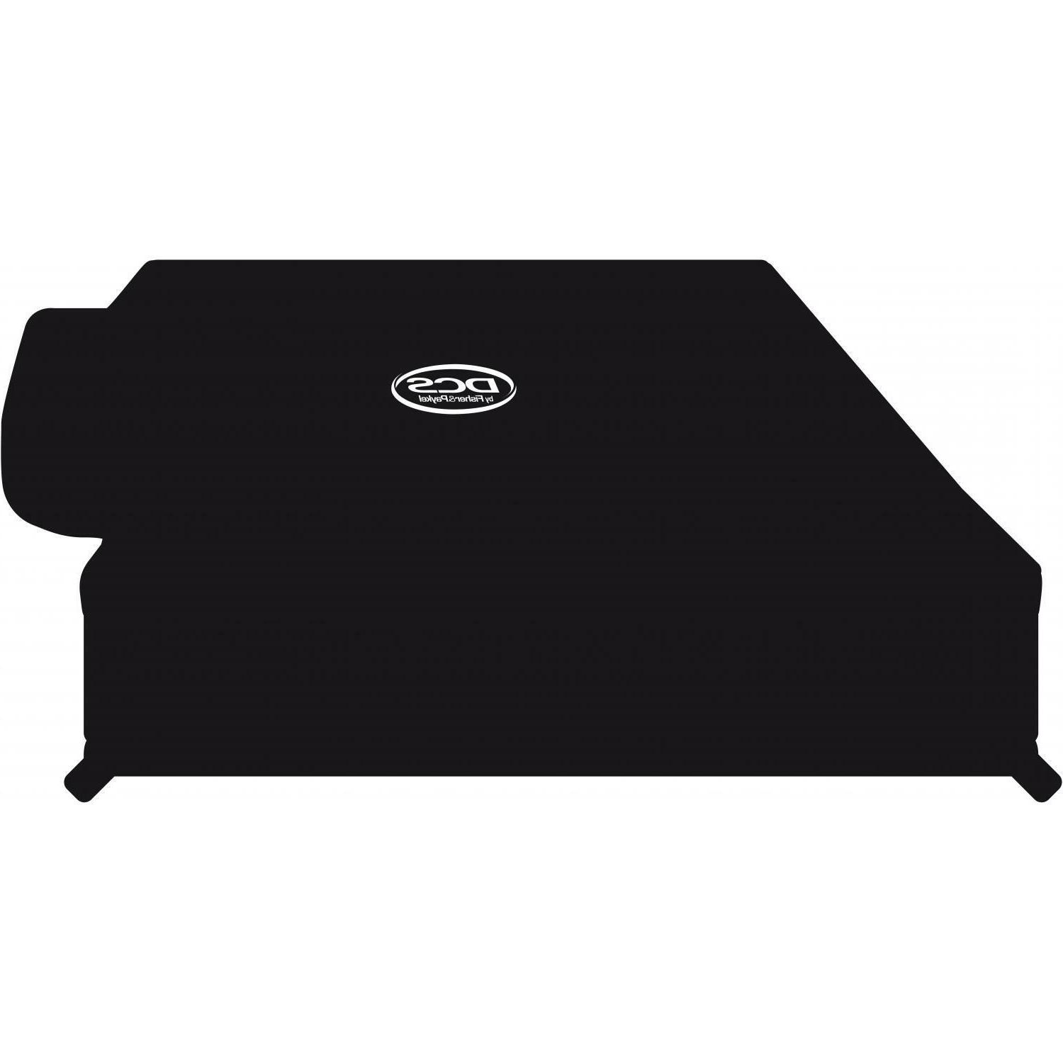 DCS Built-In Vinyl Cover for 48-Inch Grill with Side Burner