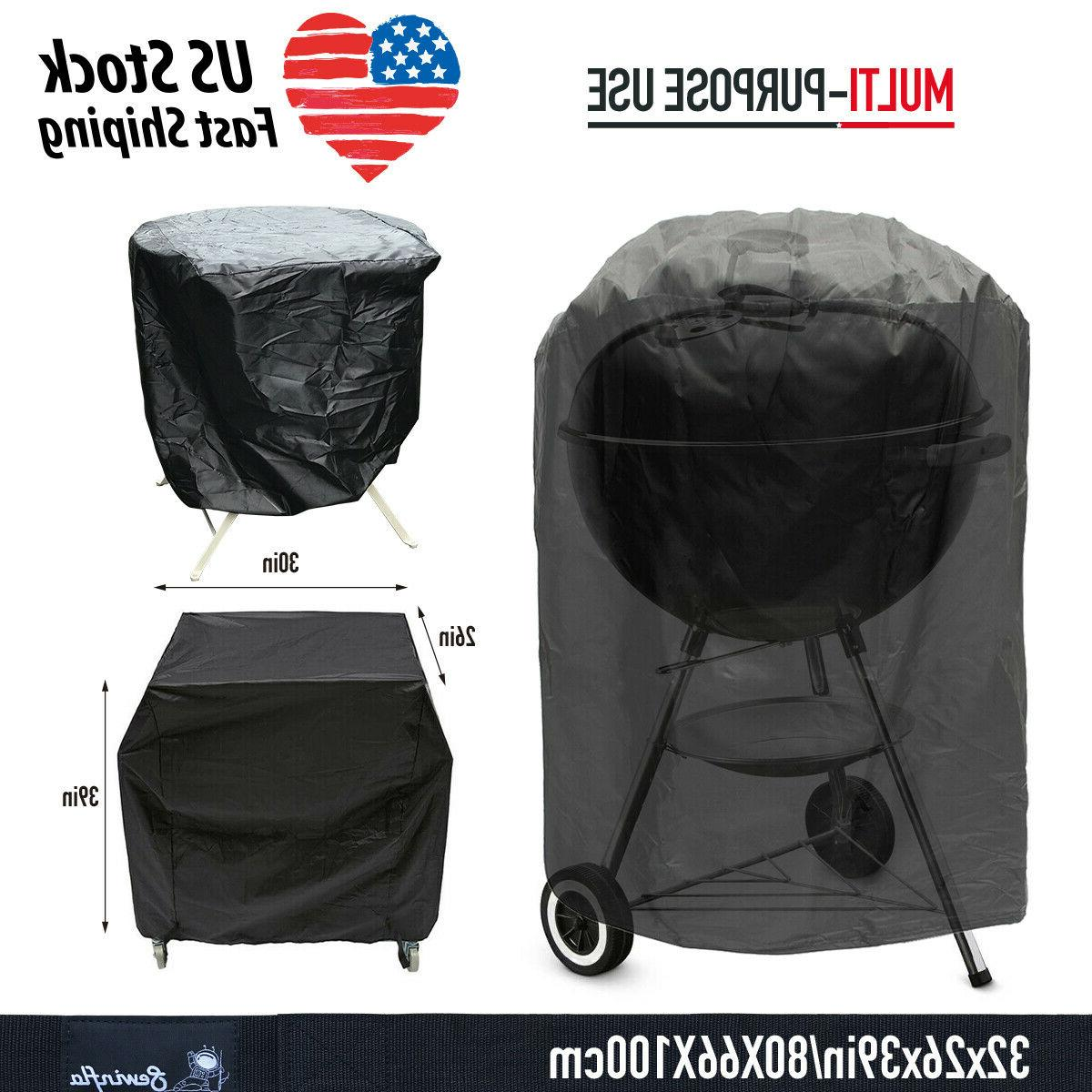 barbecue bbq grill cover outdoor waterproof prevention