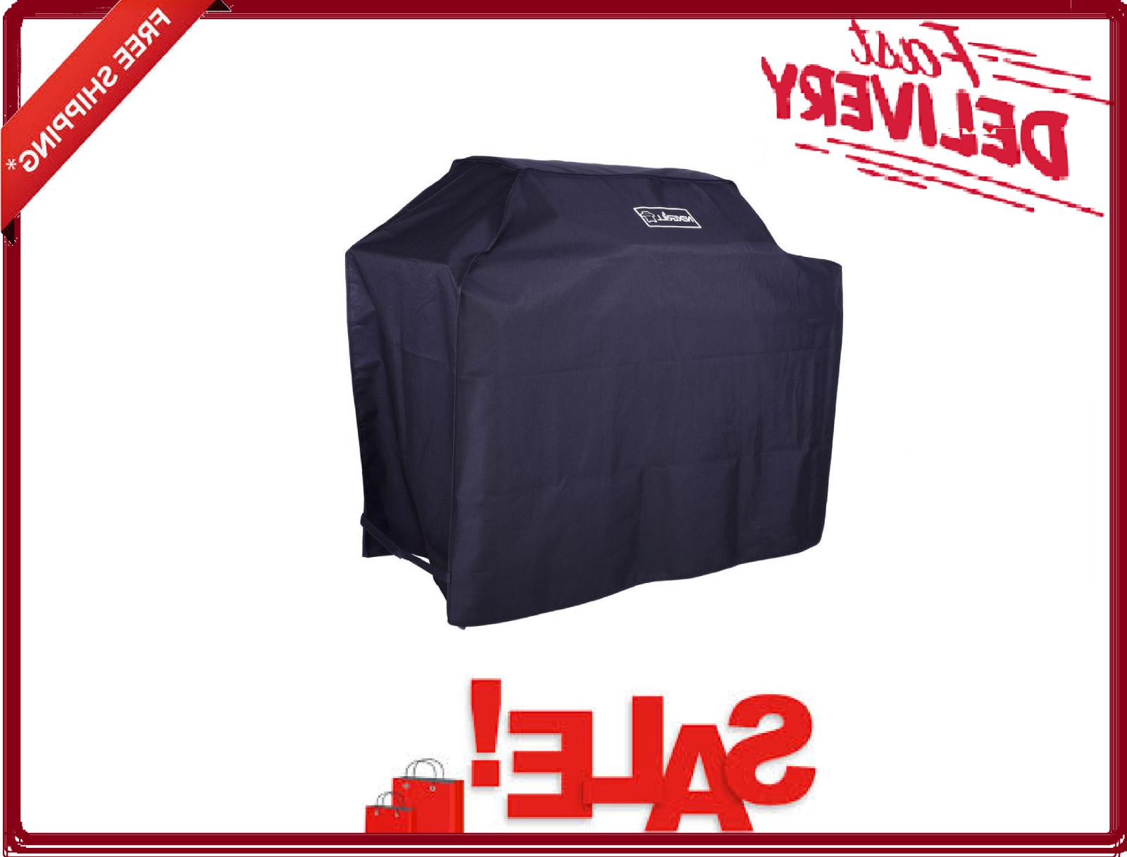 barbecue grill cover tent style with straps
