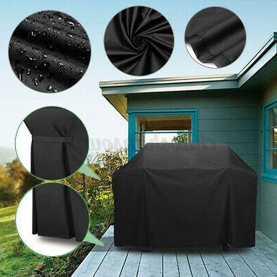 Barbeque BBQ Grill Cover Waterproof for Gril