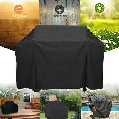 barbeque bbq grill cover waterproof with storage