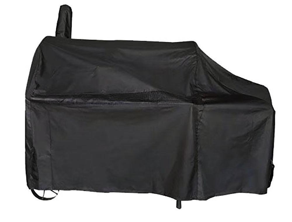iCOVER 60 inch BBQ Barbecue Smoker/Grill Cover for weber  Br