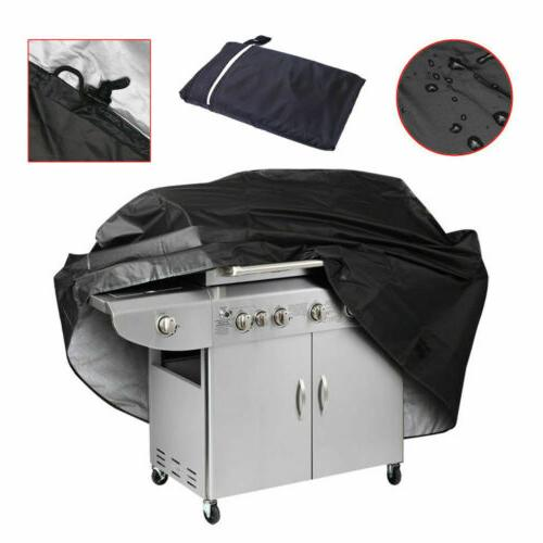 bbq gas grill cover 57 barbecue waterproof