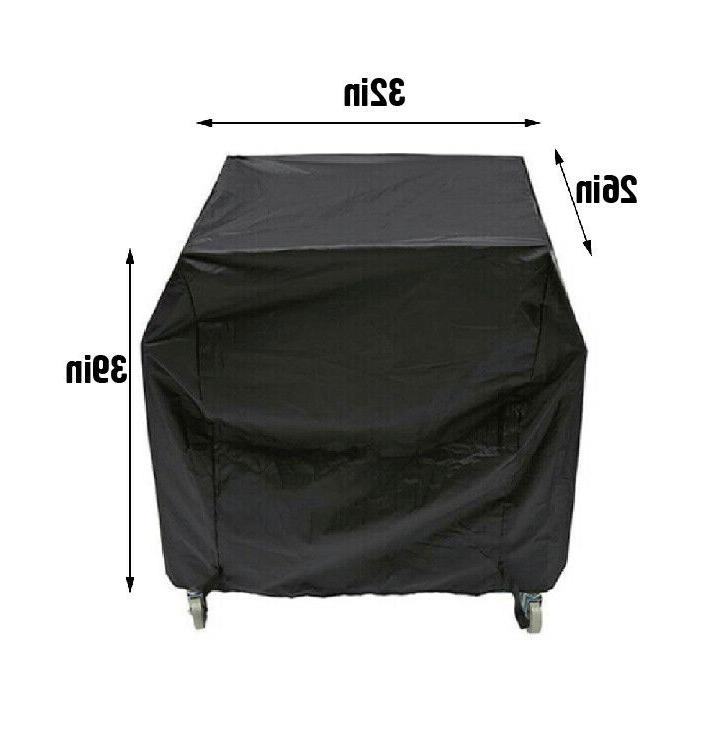 """BBQ Grill S"""" Waterproof Heavy Protection USA"""