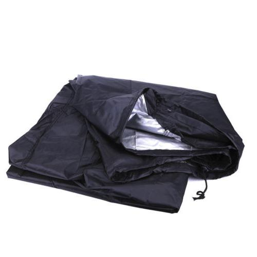 "BBQ Grill Cover 67"" Outdoor Heavy Duty"