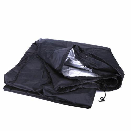 """BBQ Grill Cover 67"""" Outdoor Heavy Duty"""