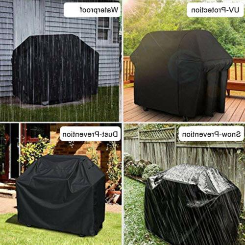 """BBQ Grill 67"""" Barbecue Waterproof Outdoor Heavy US"""