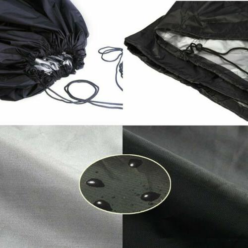BBQ Gas Barbecue UV Duty Protection US