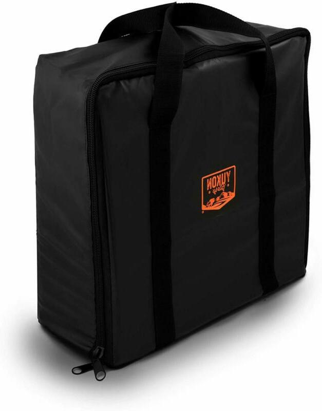 """BBQ Grill Cover Carrying Case Blackstone 17"""" Top Griddle"""