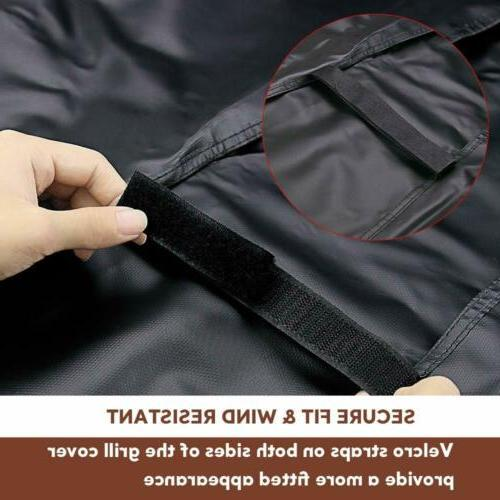 Waterproof Heavy Grill Cover for Weber / Traeger / Boss