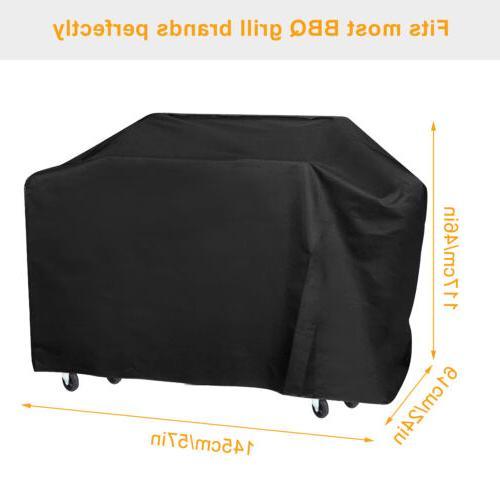 "BBQ 57"" Waterproof Heavy Protection"