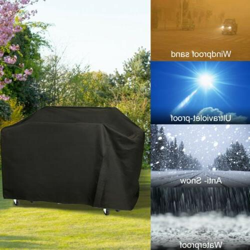 """BBQ 57"""" Barbecue Heavy Protection NEW"""
