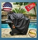 "BBQ Grill Cover Gas Heavy Duty 58"" Home Patio Garden Storage"