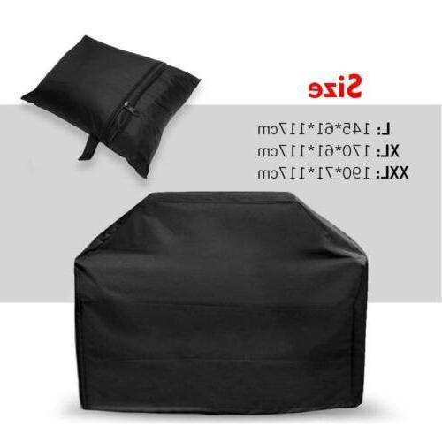 BBQ Grill Cover XL XXL Heavy Waterproof