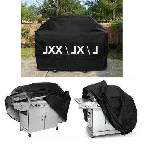 BBQ Cover XL Gas Barbecue Heavy Protection Waterproof