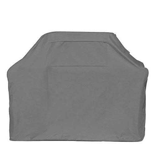 bbq grill cover made heavy