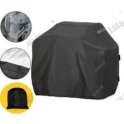 67 wide waterproof bbq cover