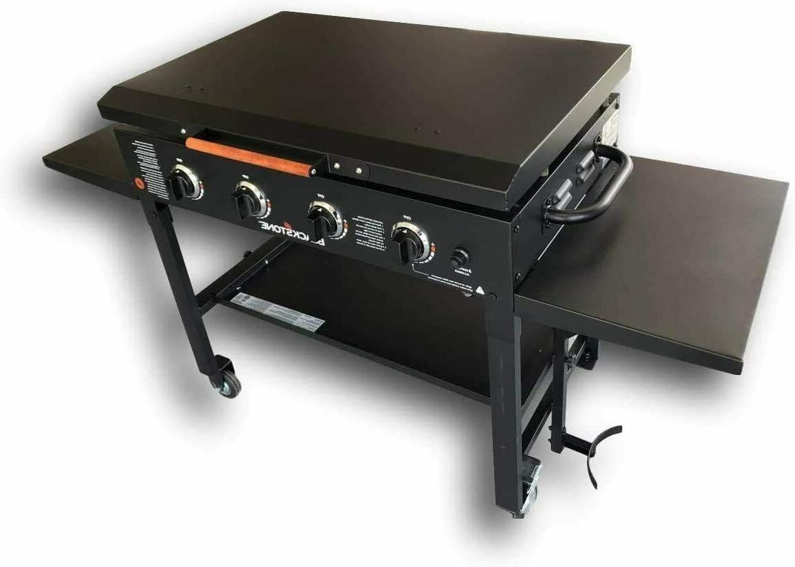 Black Cover Blackstone Griddle USA