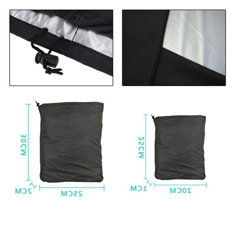 Black <font><b>Cover</b></font> Accessories <font><b>Grill</b></font> Dust Charcoal Electric Protector Ship