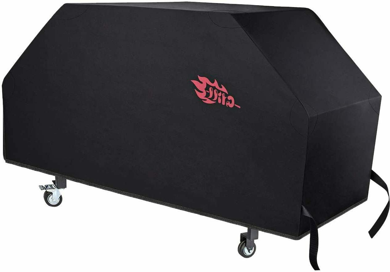Grill Covers Patio Lawn Garden Fits 36 Blackstone Grill Griddle Broilpro Accessories 36 Inch Grill And Griddle Cover