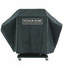 Broilmaster DPA109 Large Black Cover for Use with 1-Side She