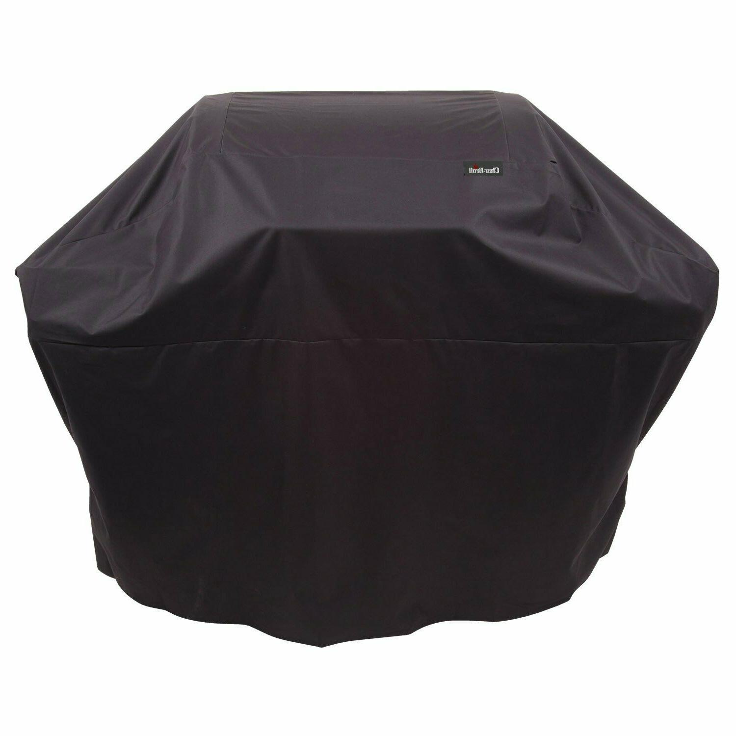 char broil all season grill cover 3