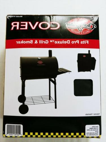 Char-Griller Deluxe New. Free