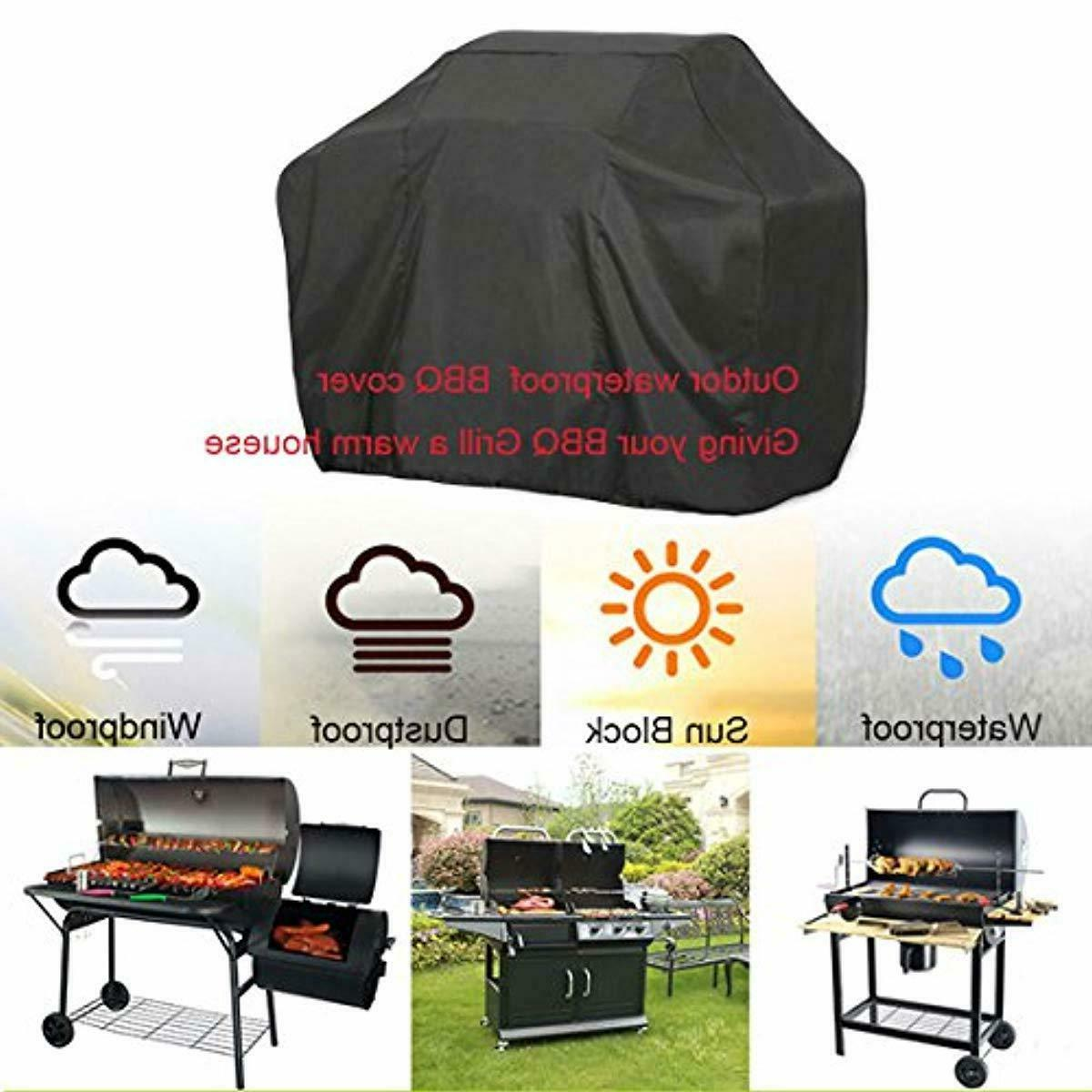 FLR Gas Large XL inches Black Outdoor Grill