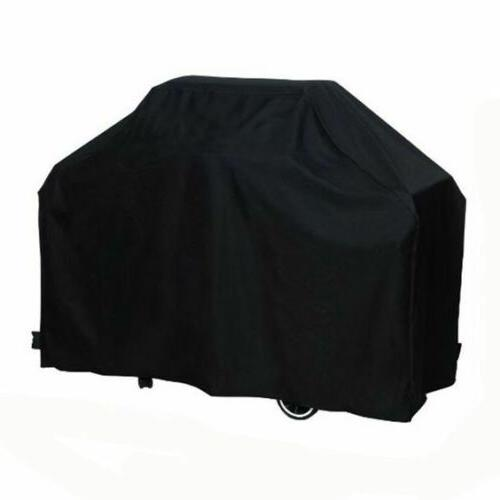 57 Inch Gas Grill Cover Barbeque Grill Covers for Weber, Hol