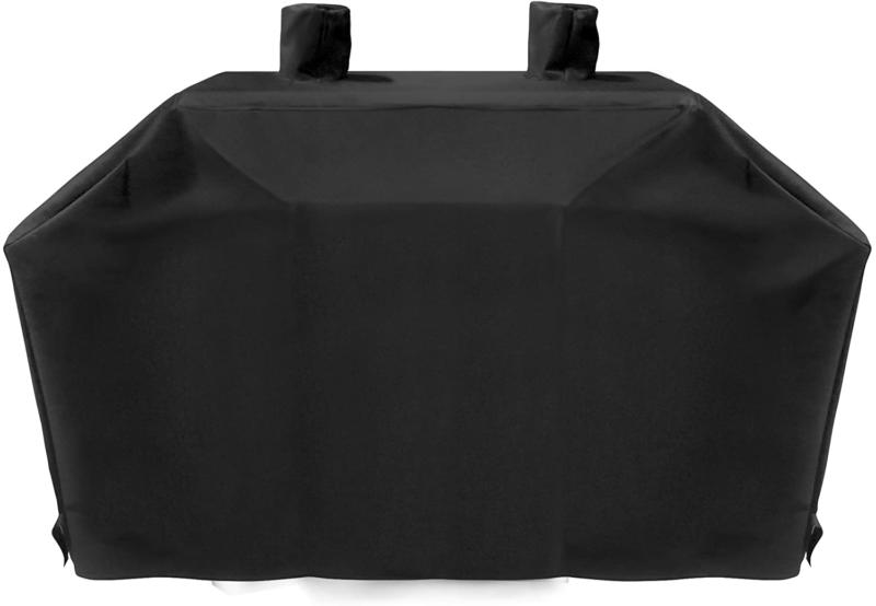 Smoke Hollow Grill Cover, Black