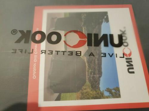 Unicook Cover Inch, Waterproof UV &