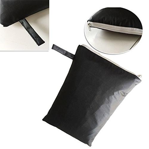 OUTDOOR DOIT 58 Inch, Grill Heavy Protected Resistant Outdoor. Grill Cover Brands Grill Weber,Char