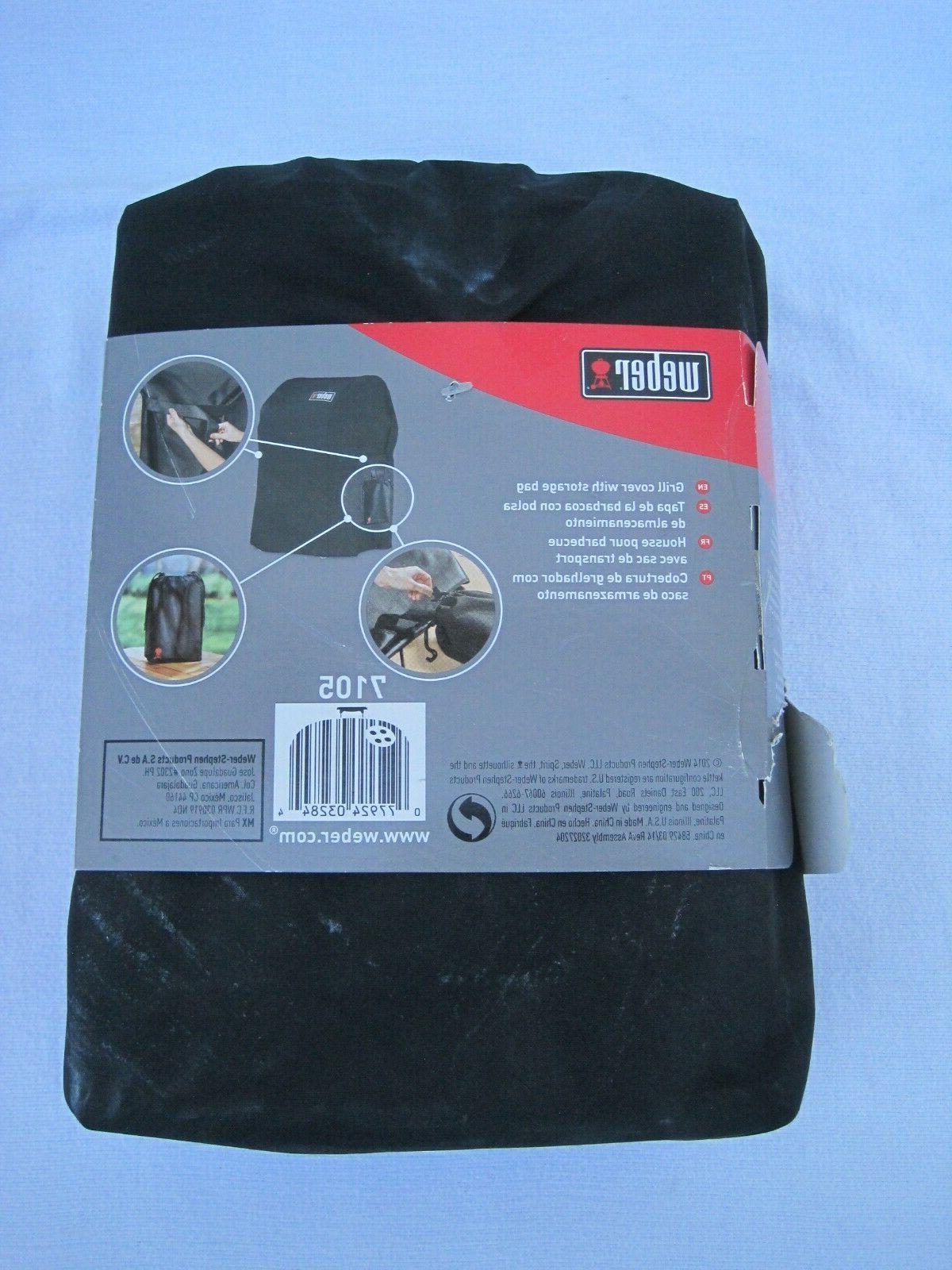 Weber SPIRIT 210 with storage 7105