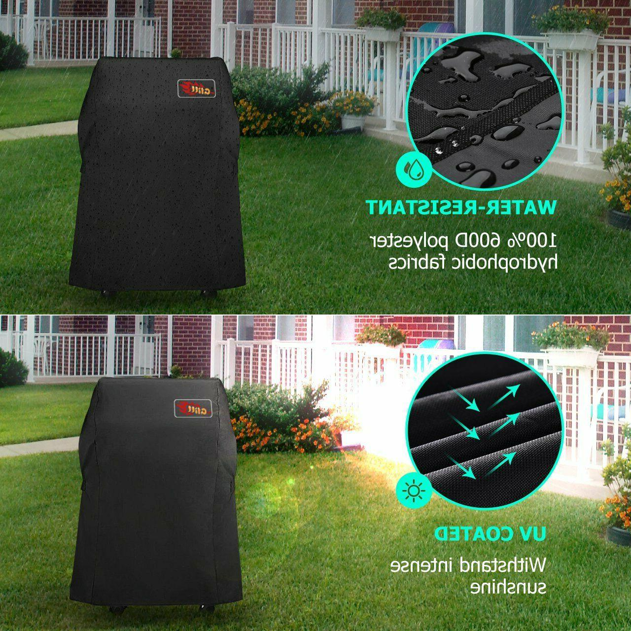 VicTsing Cover, Waterproof Cover, 600D Heavy Duty Co