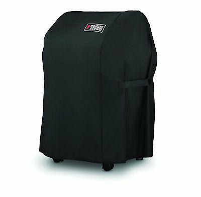 grill cover with storage bag for spirit