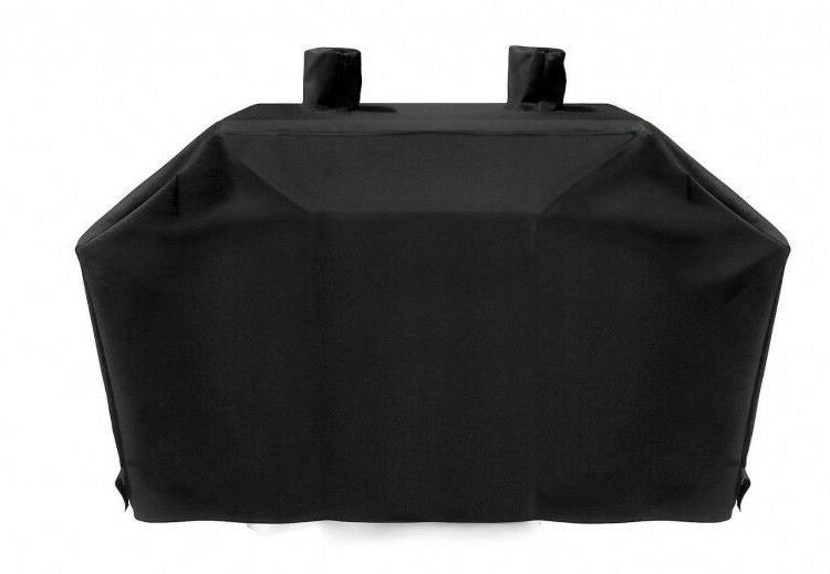 Smoke Cover XL Barbecue Deluxe BBQ Charcoal Grill New