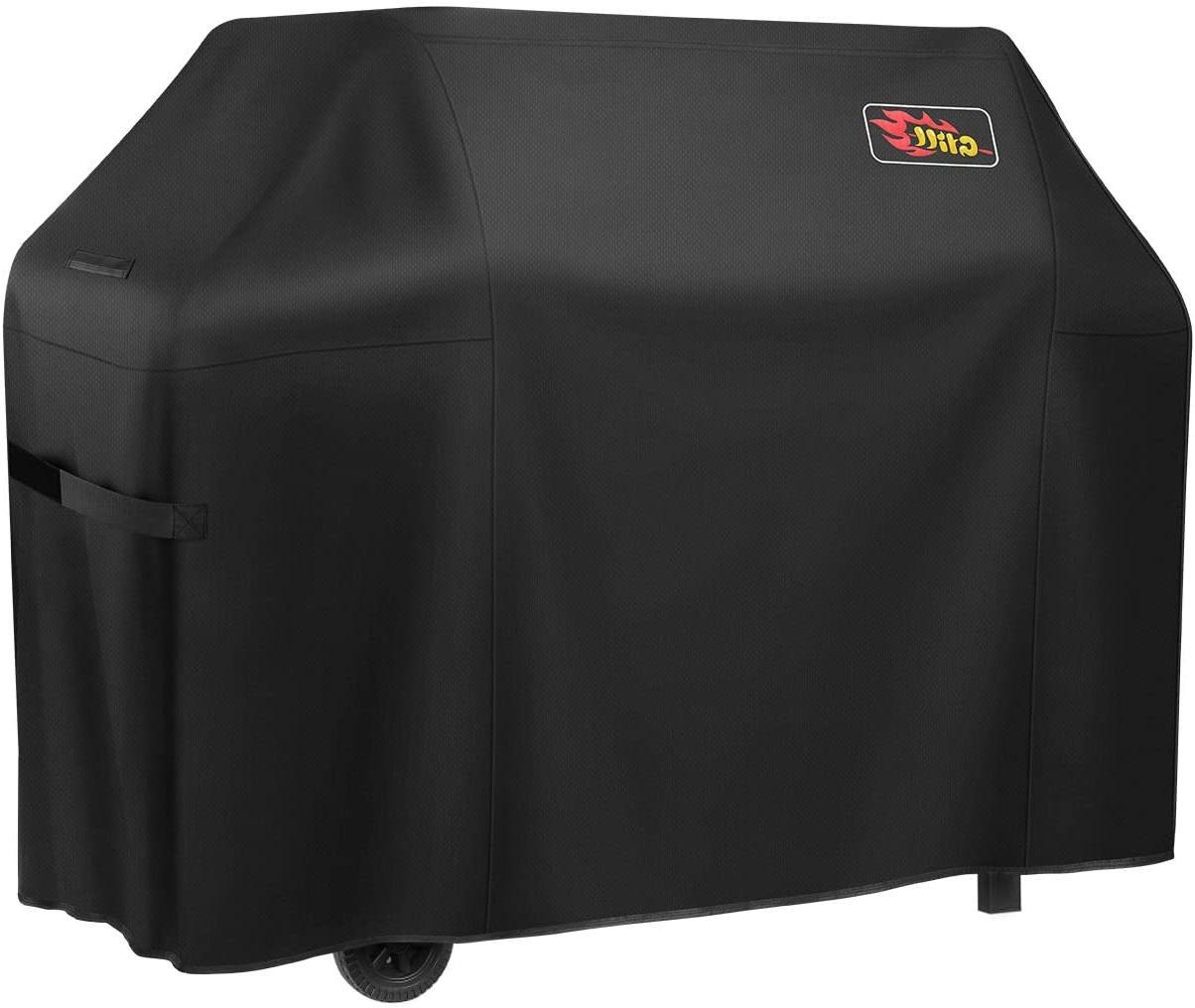 heavy duty 72 inch waterproof bbq cover