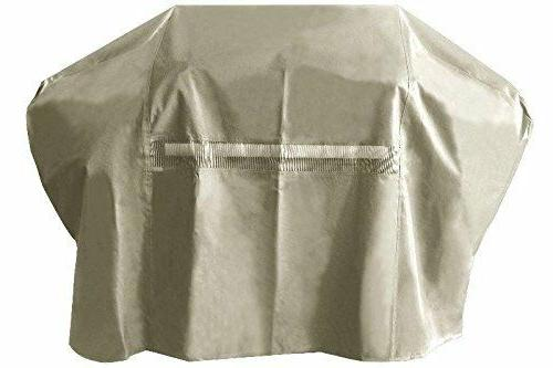 iCOVER 65 Inch Heavy Duty Grill Cover G22605 for Weber Brink