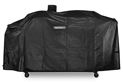 Cloakman Pit Boss Memphis Ultimate Grill and Hollow PS9900-SY18 Cover
