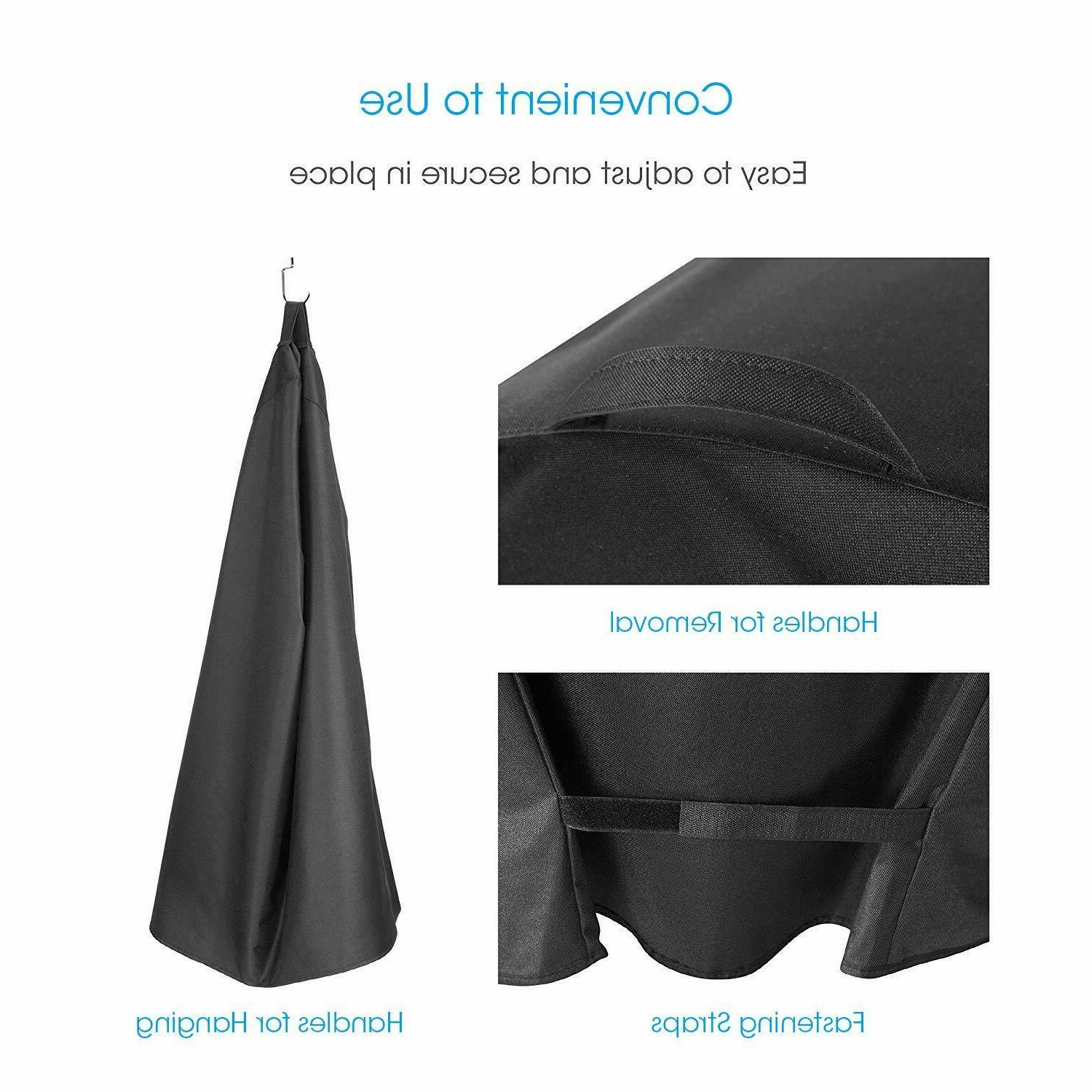 UNICOOK Duty 2 Grill Cover, BBQ Cover