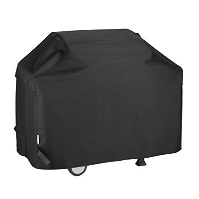 UNICOOK Heavy Duty Waterproof Barbecue Gas Grill Cover, 60-i