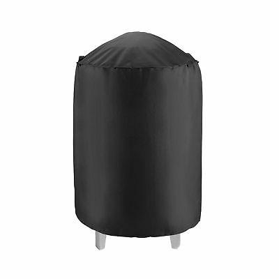 heavy duty waterproof dome smoker