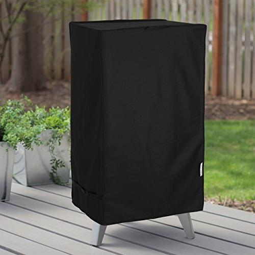 """UNICOOK Waterproof Electric Smoker Grill Cover, Special Durable and Fits Masterbuilt Smoker, x 39""""H"""