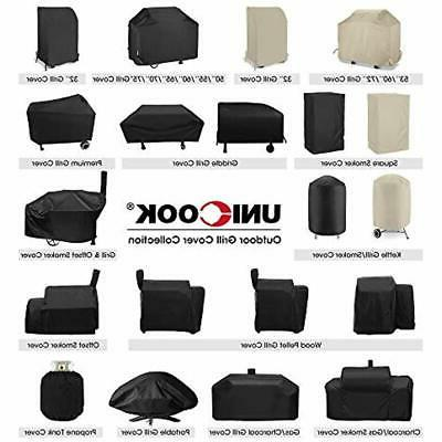 UNICOOK Heavy Grill Cover Joe&39s