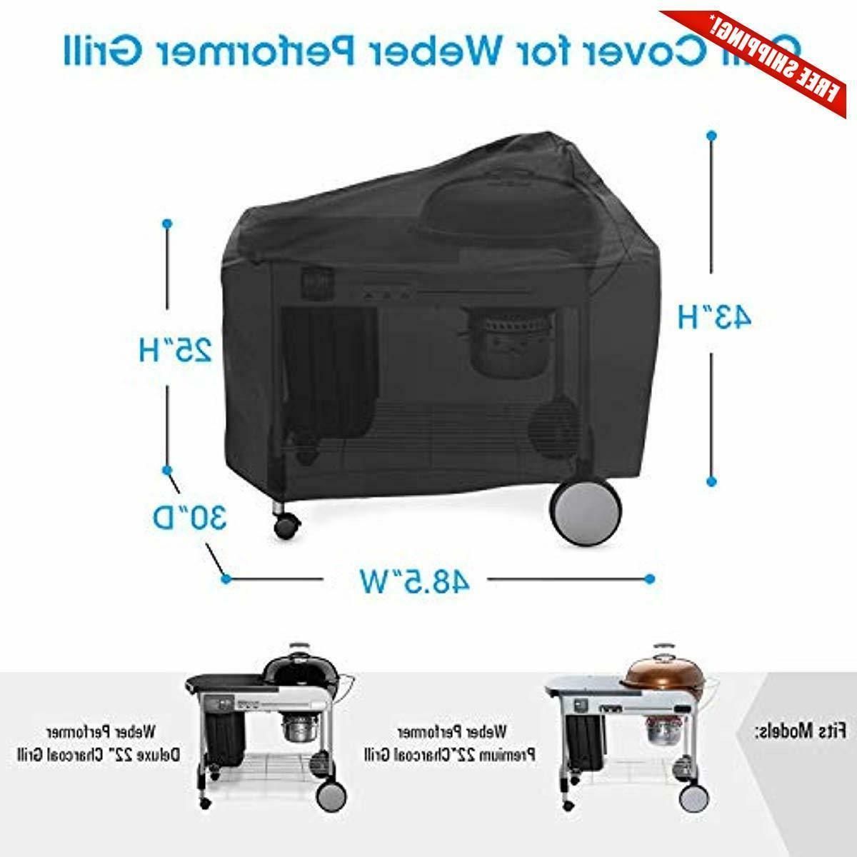 Unicook Heavy Duty Performer and