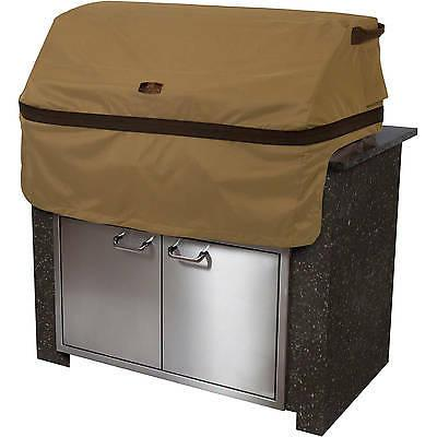 Classic Accessories Hickory Heavy-Duty Built-In Grill Top Co