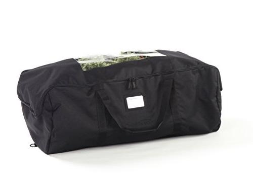 holiday storage duffel bag holds
