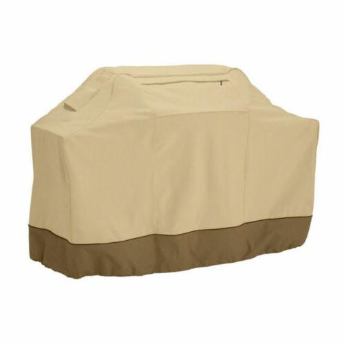 hot bbq grill cover gas barbecue heavy